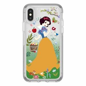 OtterBox Symmetry Snow White iPhone X or Xs Case